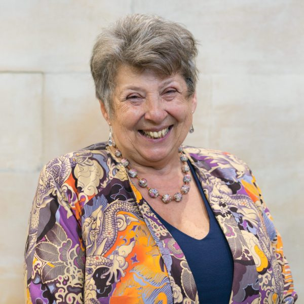 Helen Smart - Church Warden